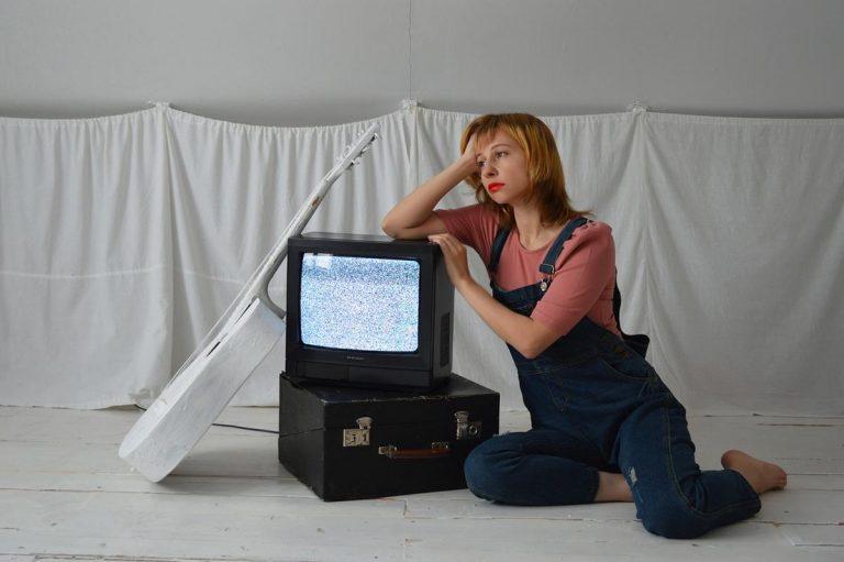 Leben ohne Fernseher, Telefon, am Rande der Ereignisse - ist das möglich?
