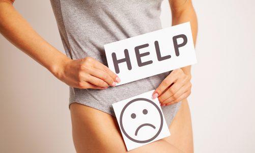 Fast jede zweite Frau über 45 Jahre ist von ihr betroffen. Was kann man gegen Scheidentrockenheit tun?